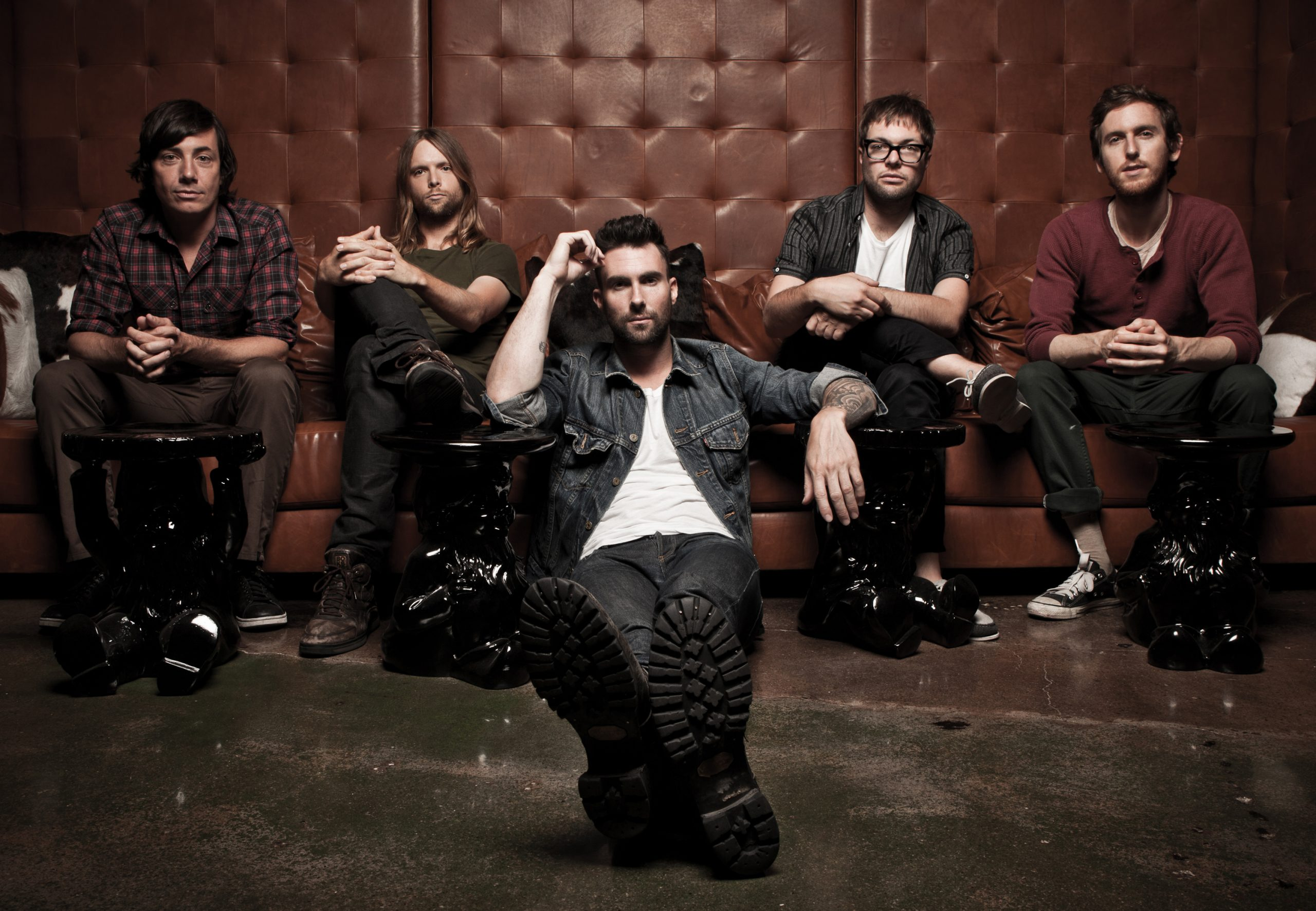 Book Maroon 5 Private Performance | X Music Agency