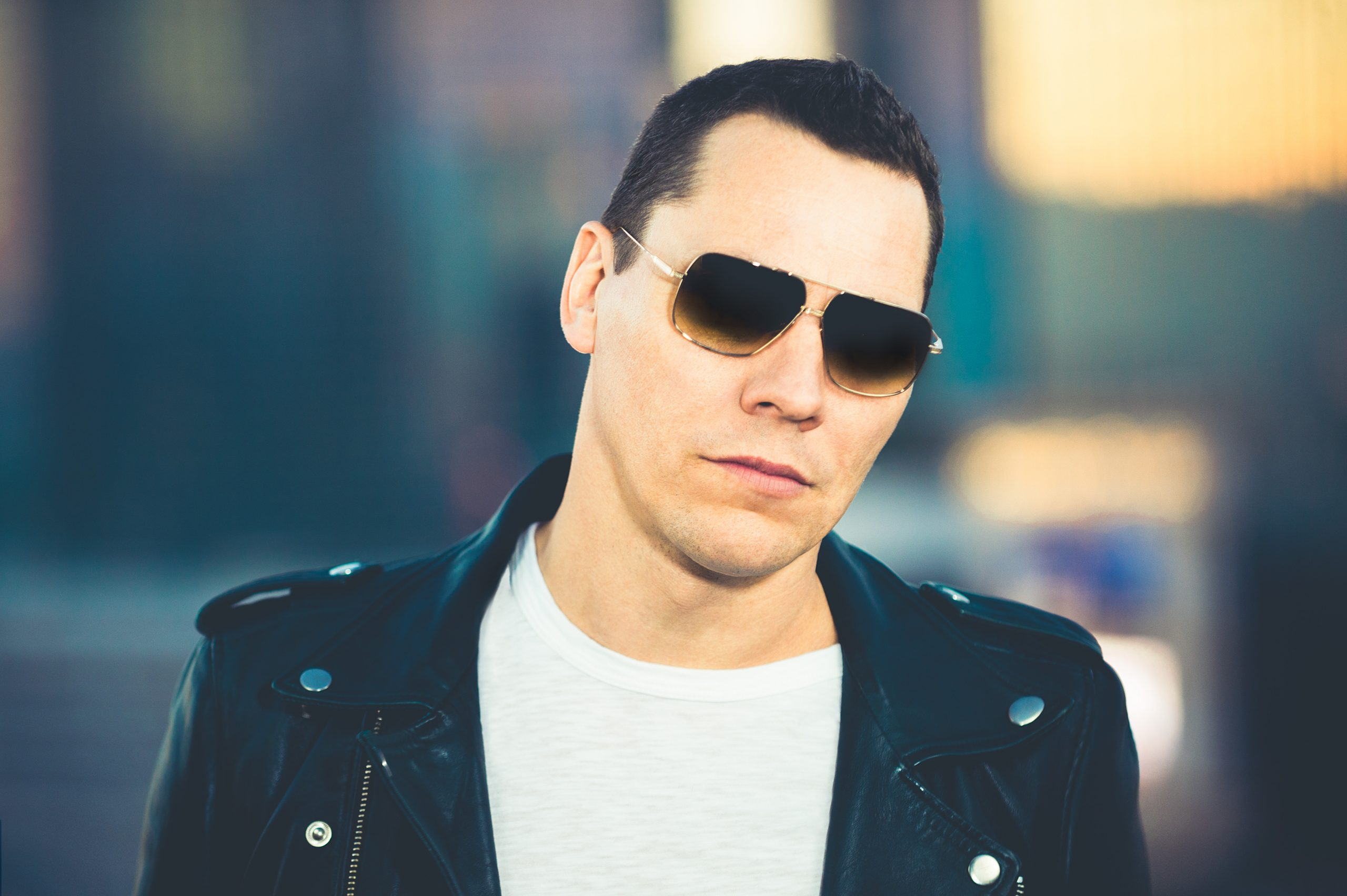 Book Tiesto Private Performance | X Music Agency