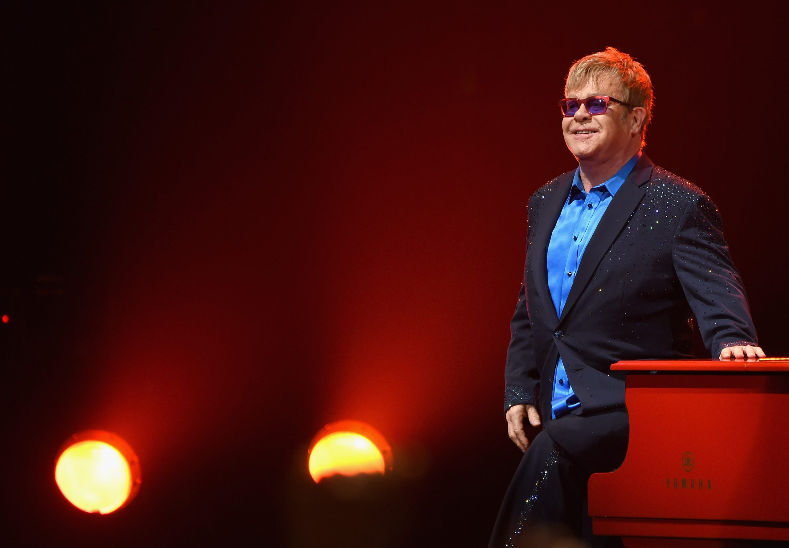 Book Elton John Private Performance | X Music Agency
