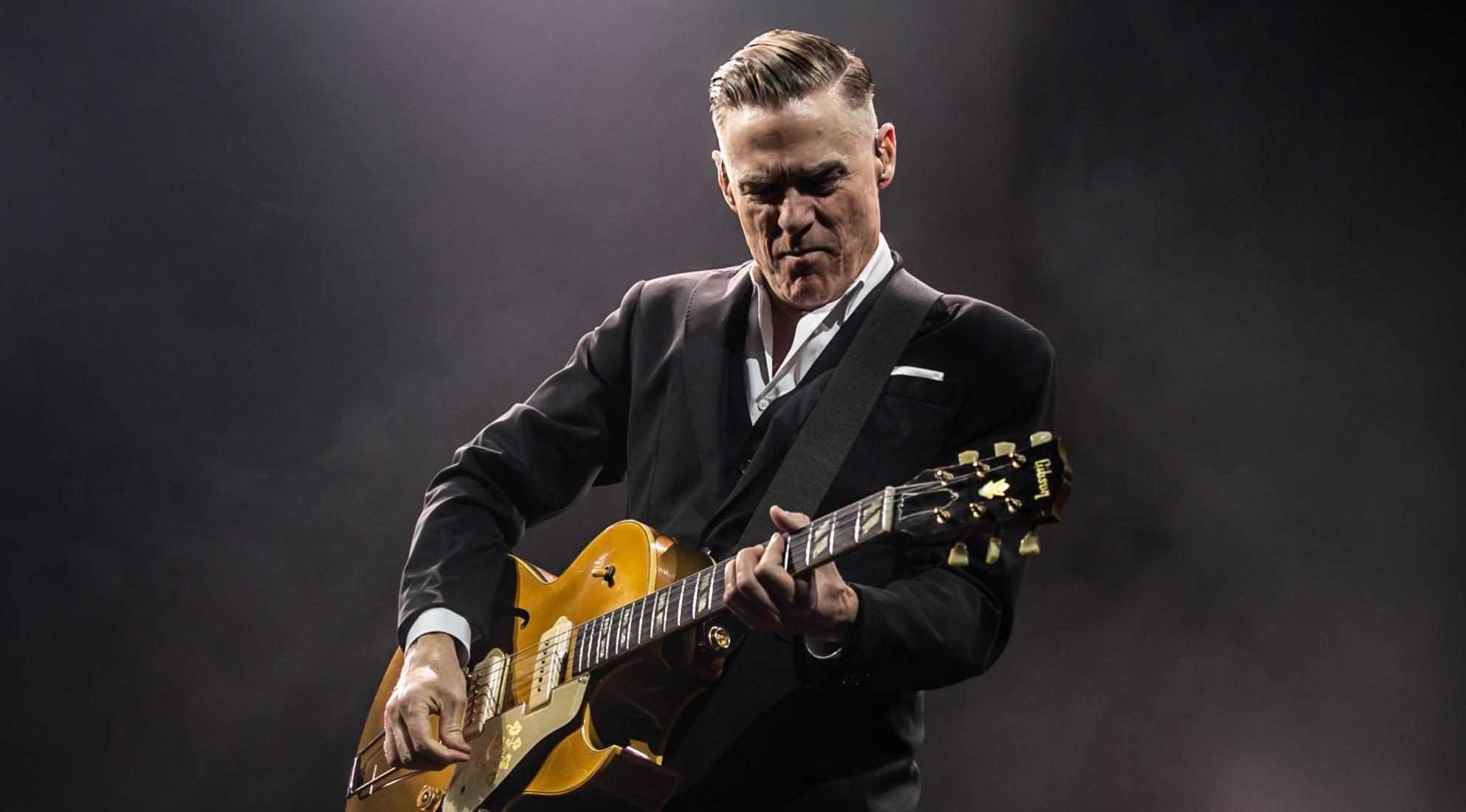 Book Bryan Adams Private Performance | X Music Agency