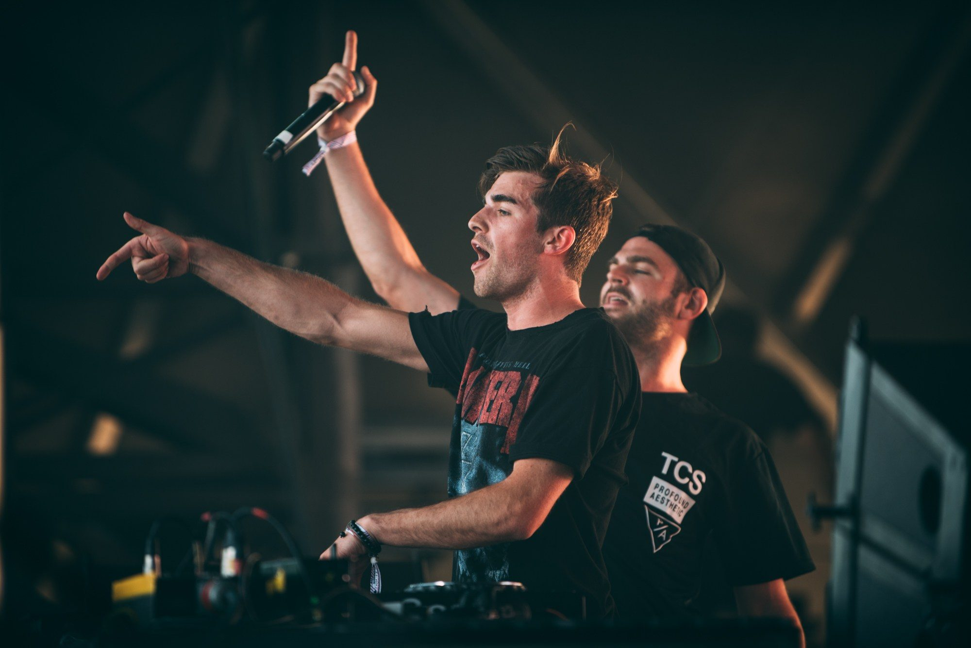 Book The Chainsmokers Private Performance | X Music Agency