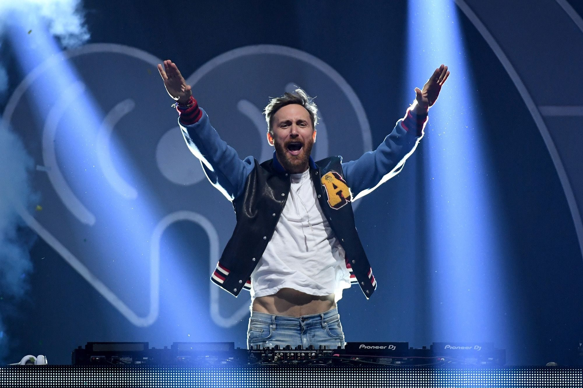 Book David Guetta Private Performance | X Music Agency