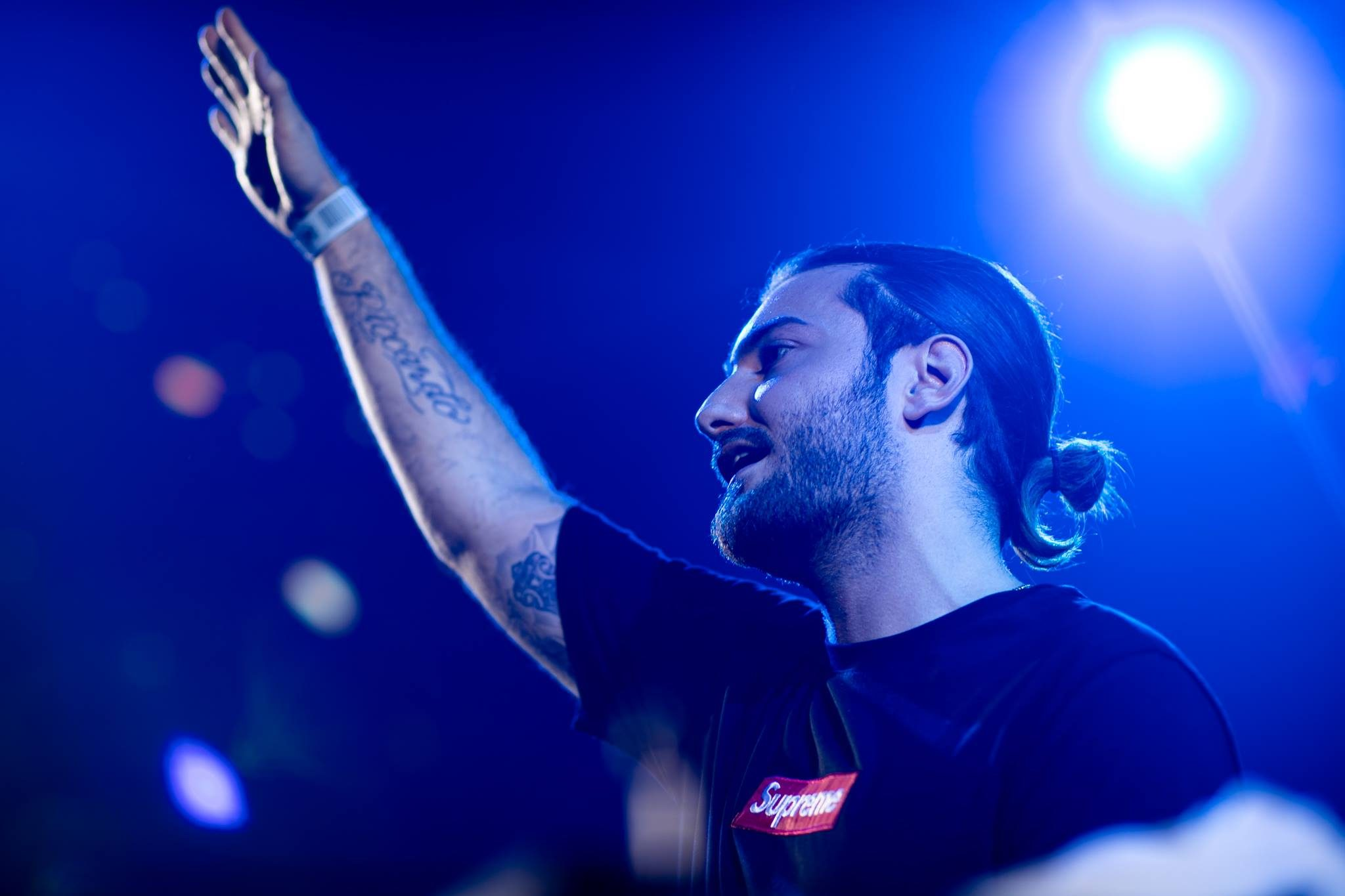 Book Alesso Private Performance | X Music Agency