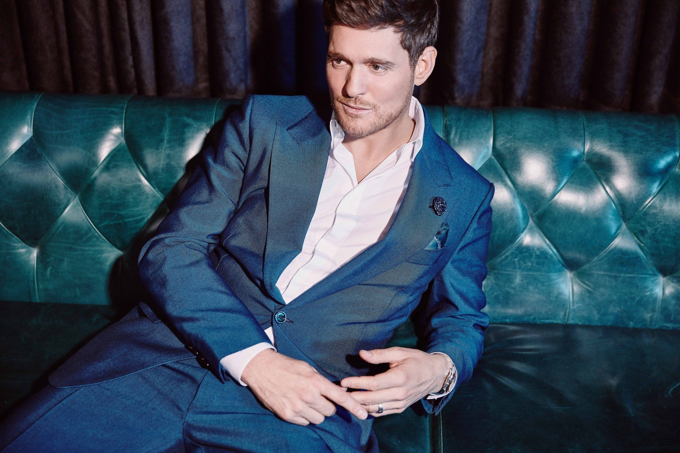 Book Michael Buble Private Performance | X Music Agency