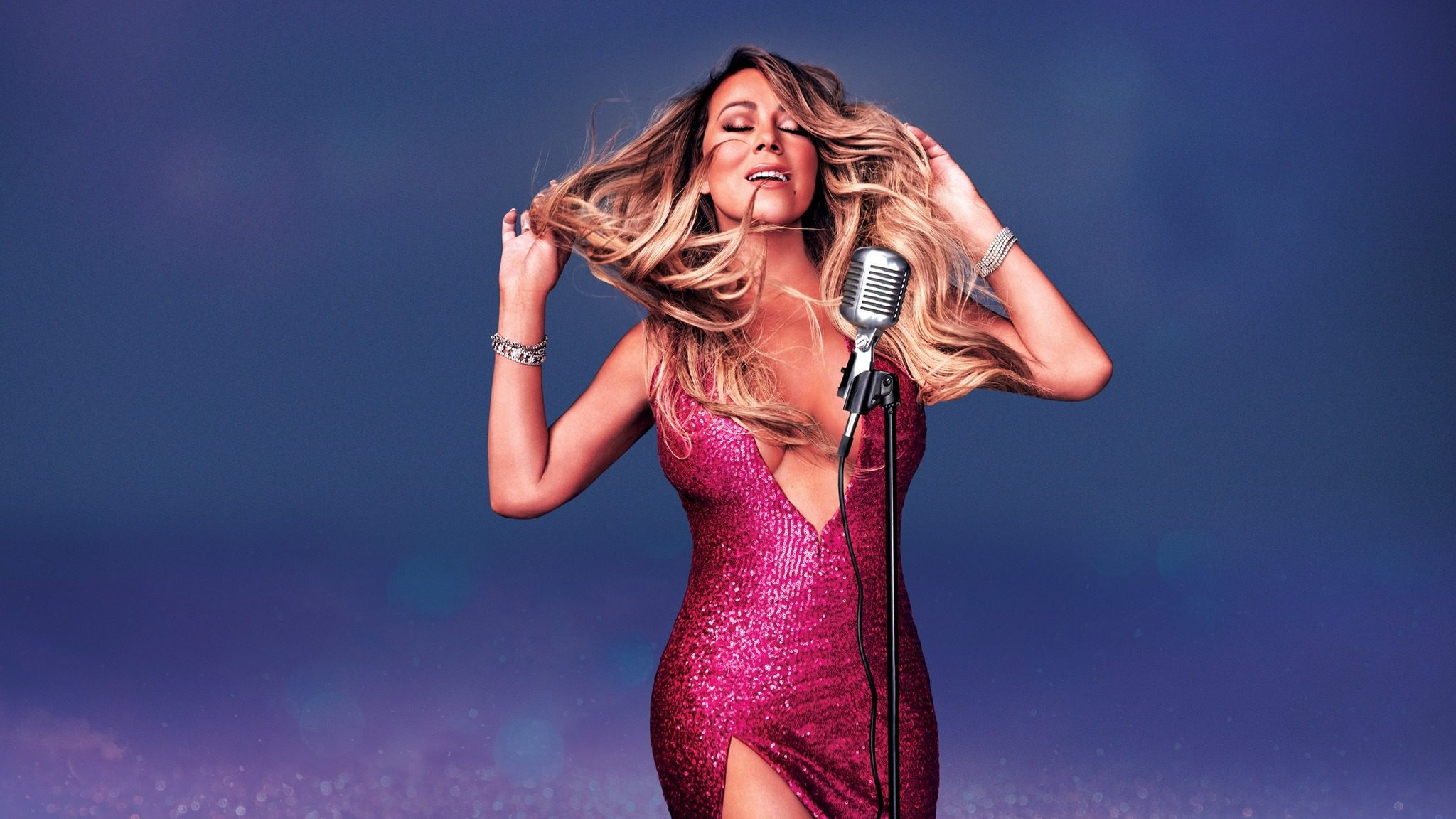 Book Mariah Carey Private Performance | X Music Agency
