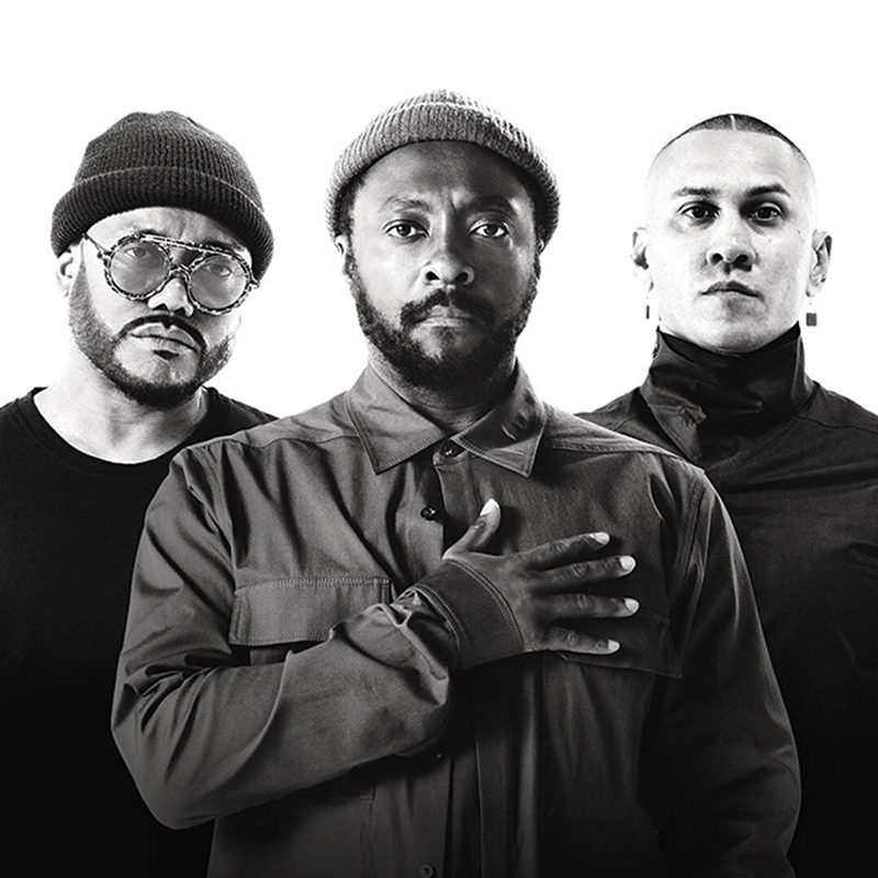 Book Black Eyed Peas Private Party Wedding | X Music Agency