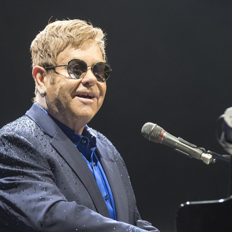 Book Elton John Private Event || X Music Agency