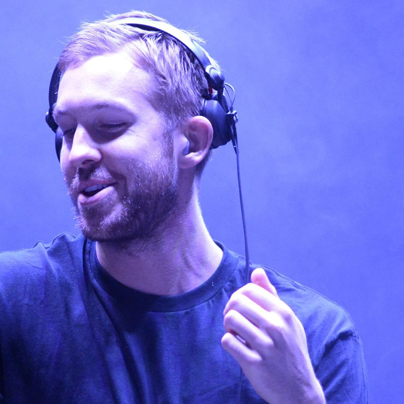 Book Calvin Harris Private Party Wedding | X Music Agency