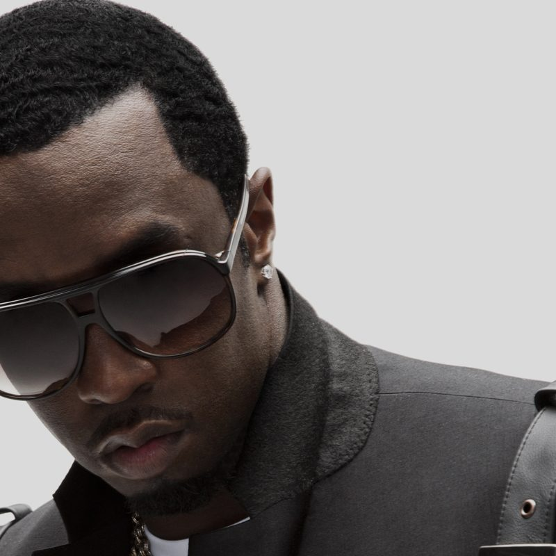 Book P Diddy Private Party Wedding | X Music Agency