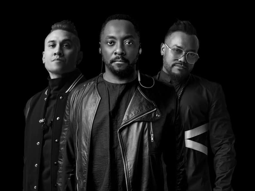 Book Black Eyed Peas Private Performance | X Music Agency