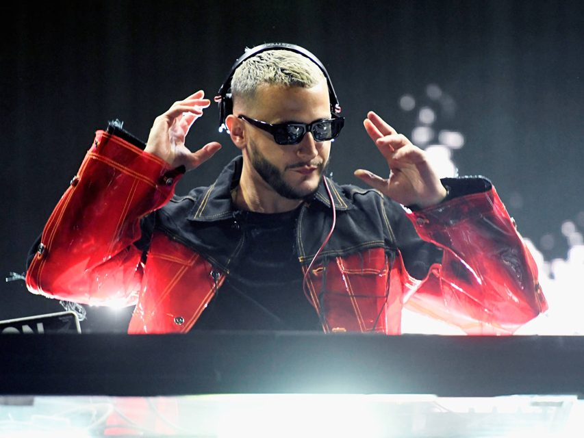 Book DJ Snake Private Performance
