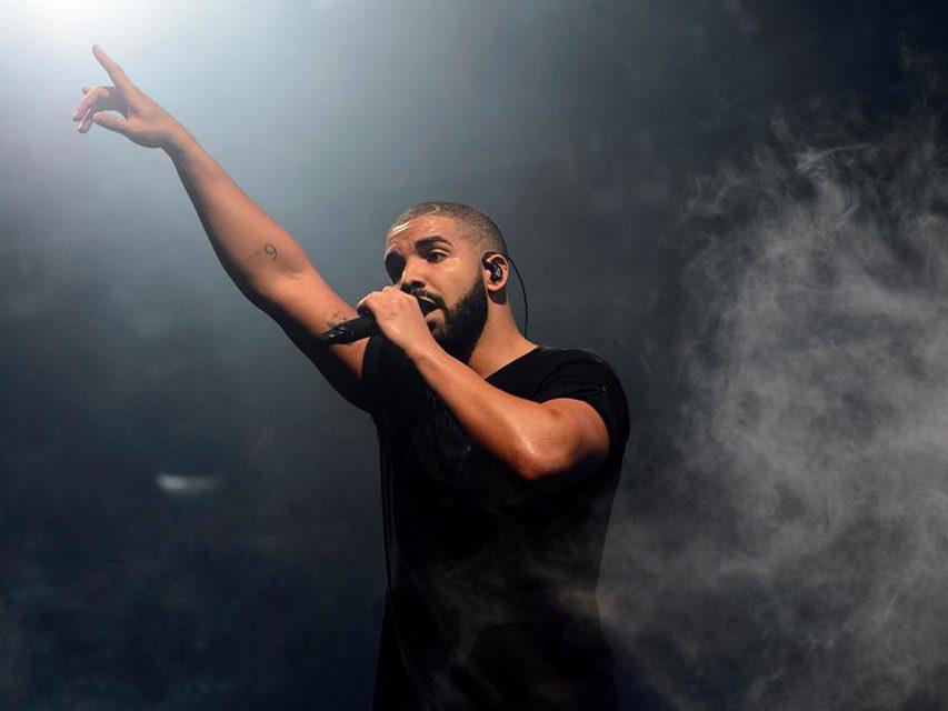 Book Drake Private Performance