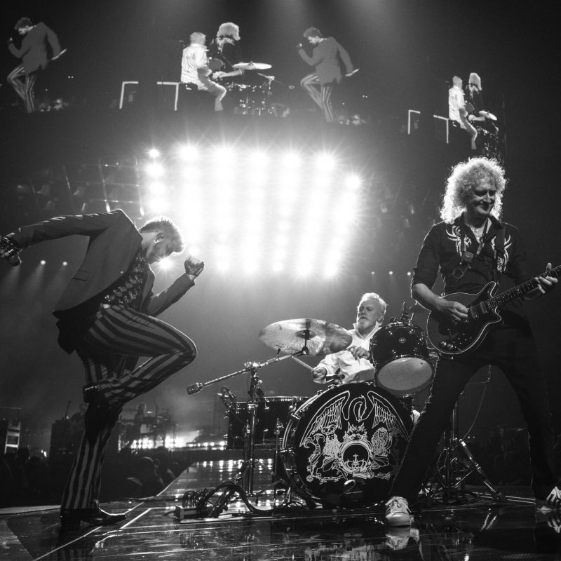 Book Queen Adam Lambert Wedding Private Party | X Music Agency