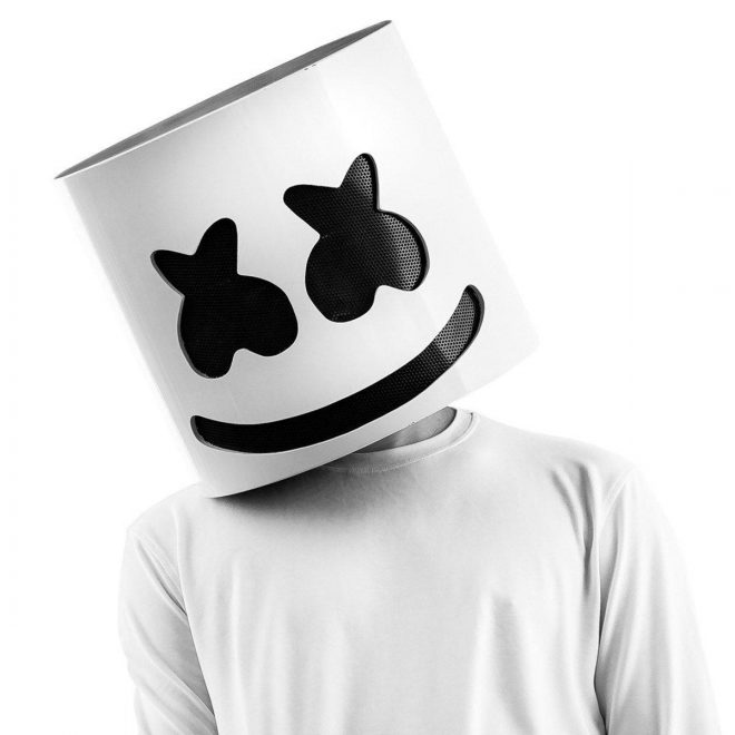 Book Marshmello Private Event | X Music Agency