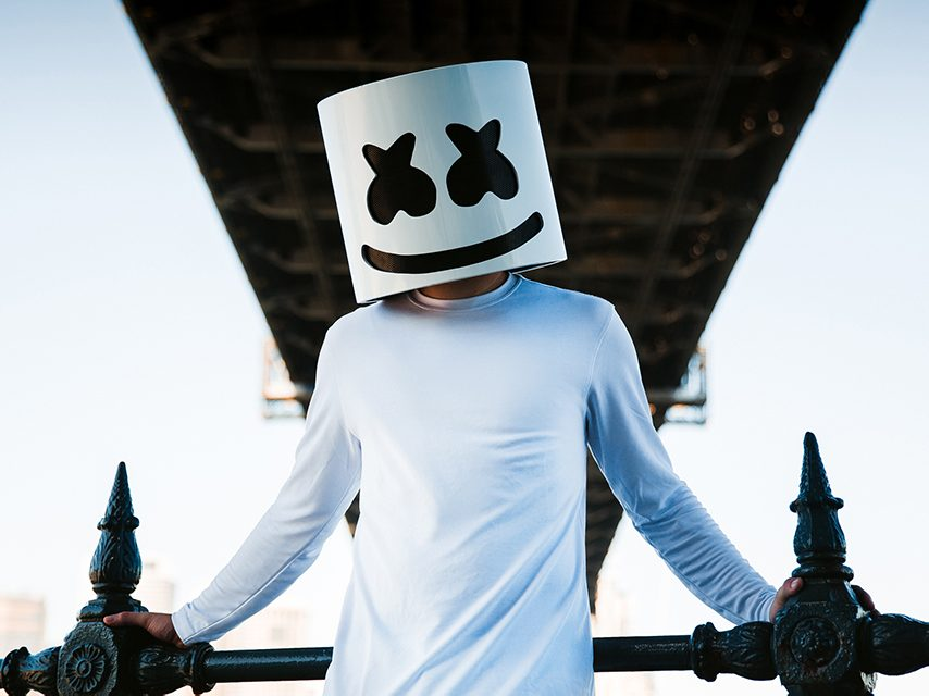 Book Marshmello Private Performance | X Music