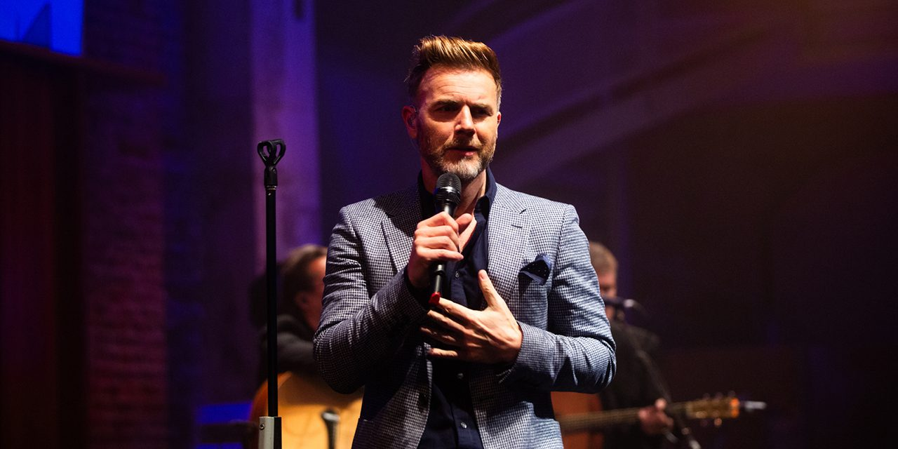 Book Gary Barlow Private Performance | X Music