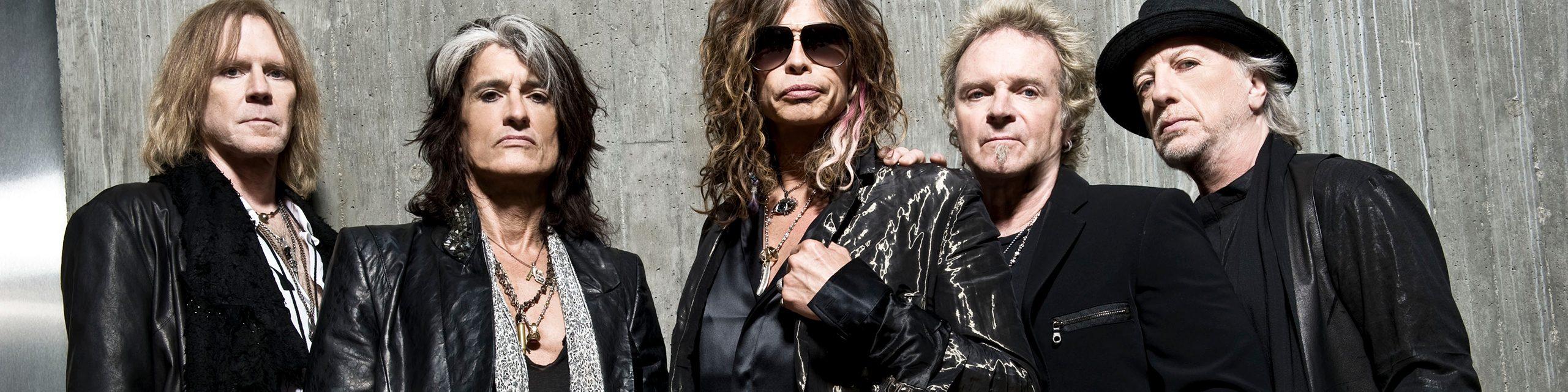Book Aerosmith Private Event | X Music