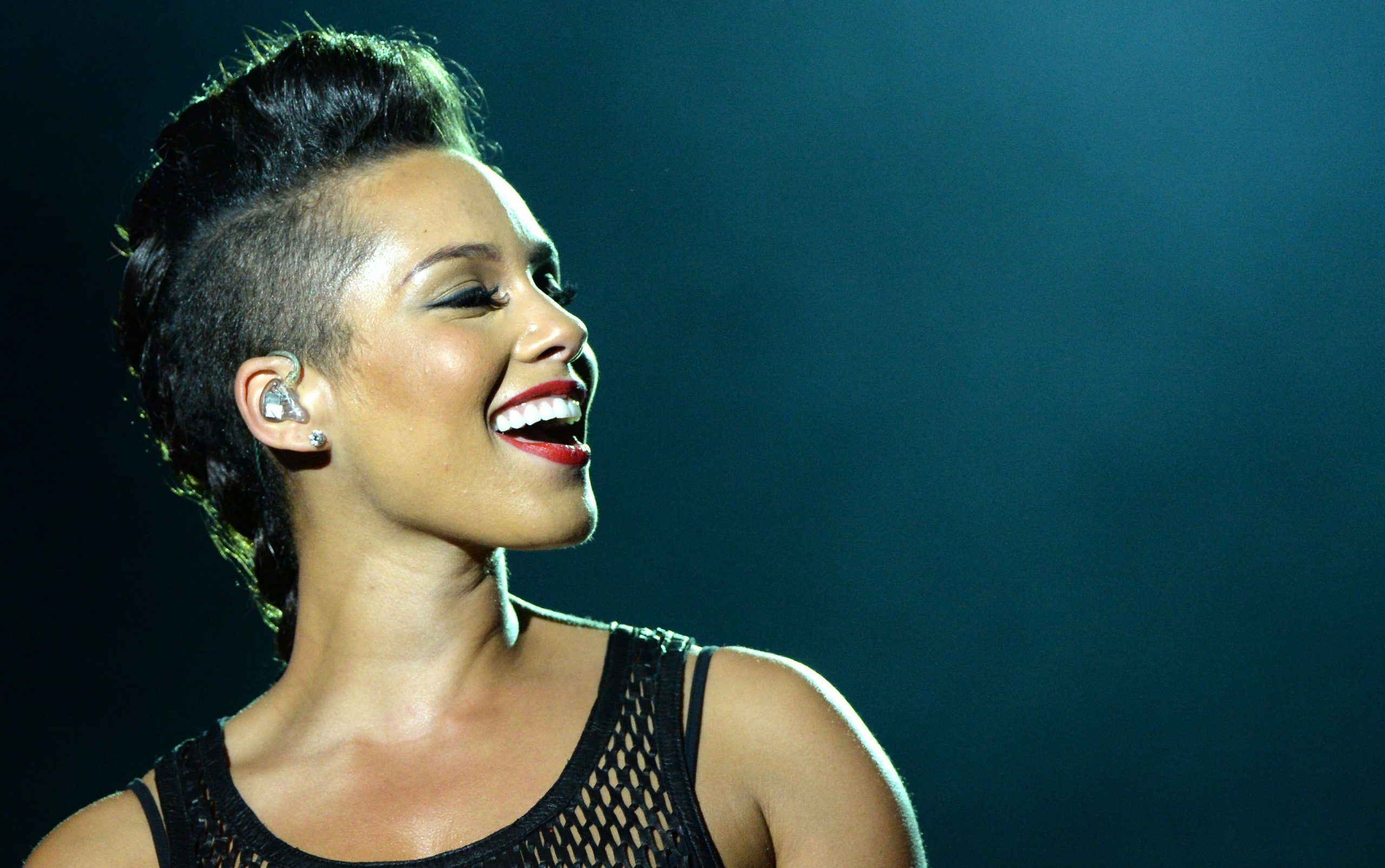 Book Alicia Keys Private Party Wedding | X Music Agency