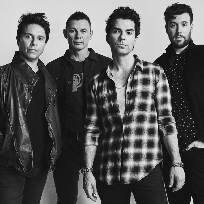 Book Stereophonics Private Party Event | X Music Agency