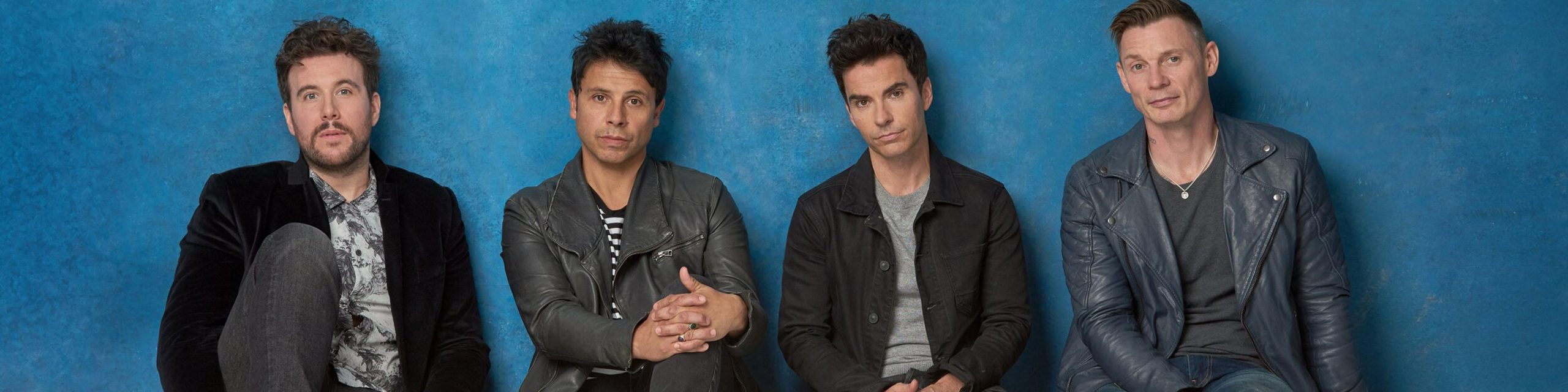 Book Stereophonics Private Party Event Wedding | X Music Agency