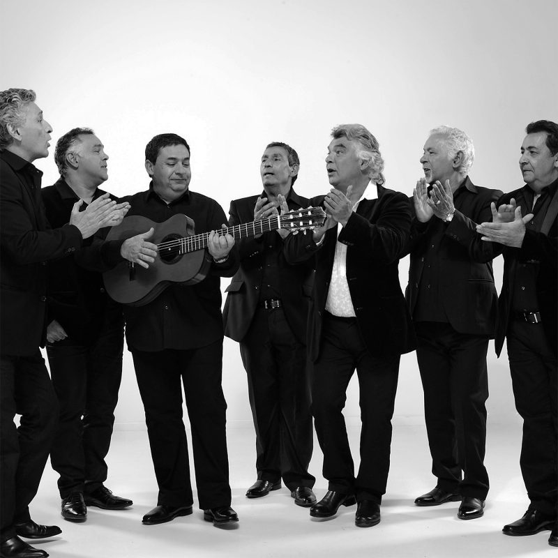 Book The Gipsy Kings Private Party Wedding Event | X Music Agency
