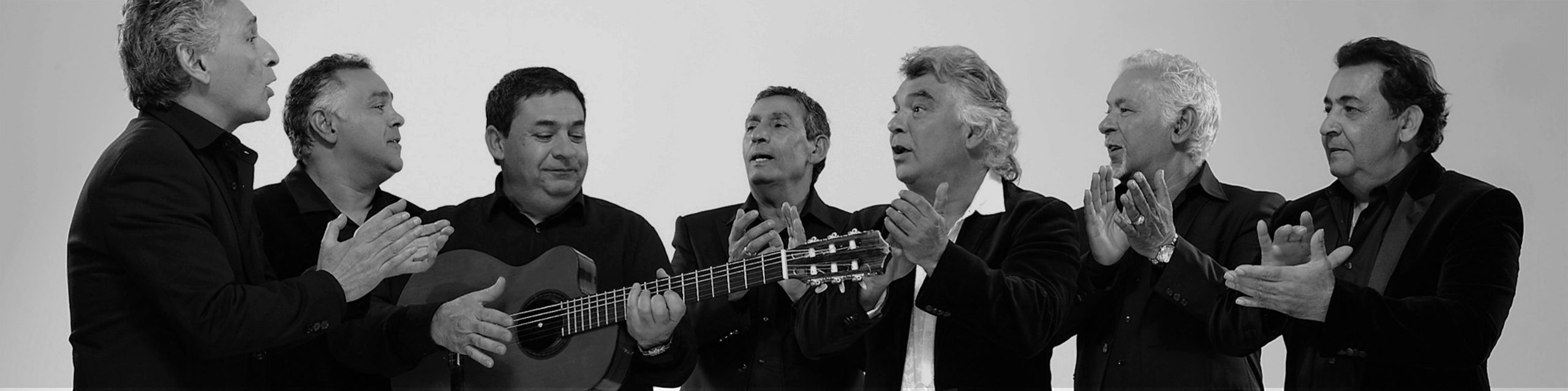 Book The Gipsy Kings Private Party Wedding | X Music Agency