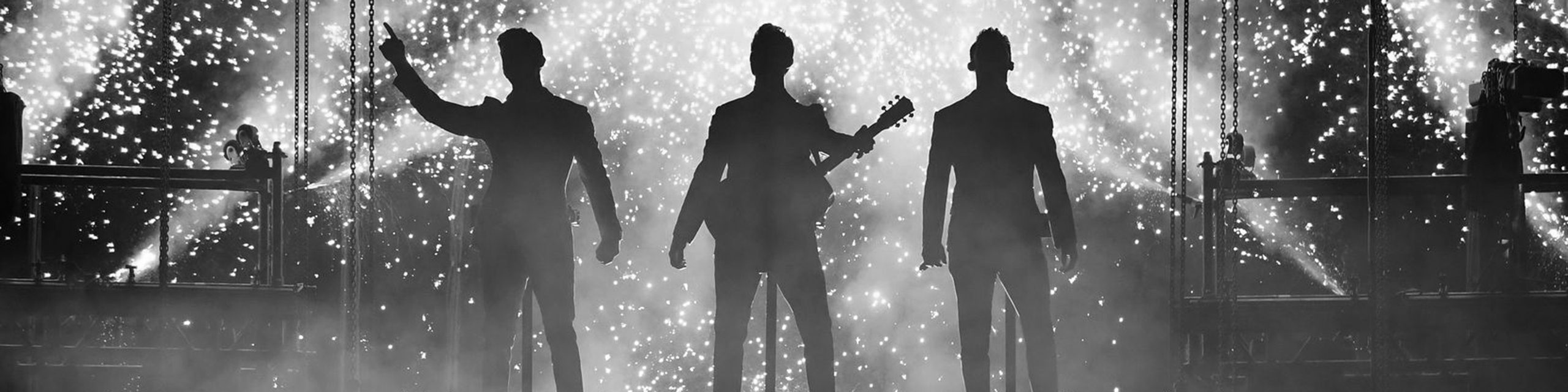Book the Jonas Brothers for a Private Party Wedding Event   X Music Agency