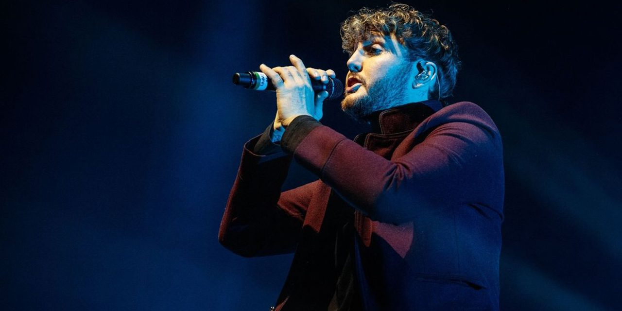 Book James Arthur Private Event | X Music Agency