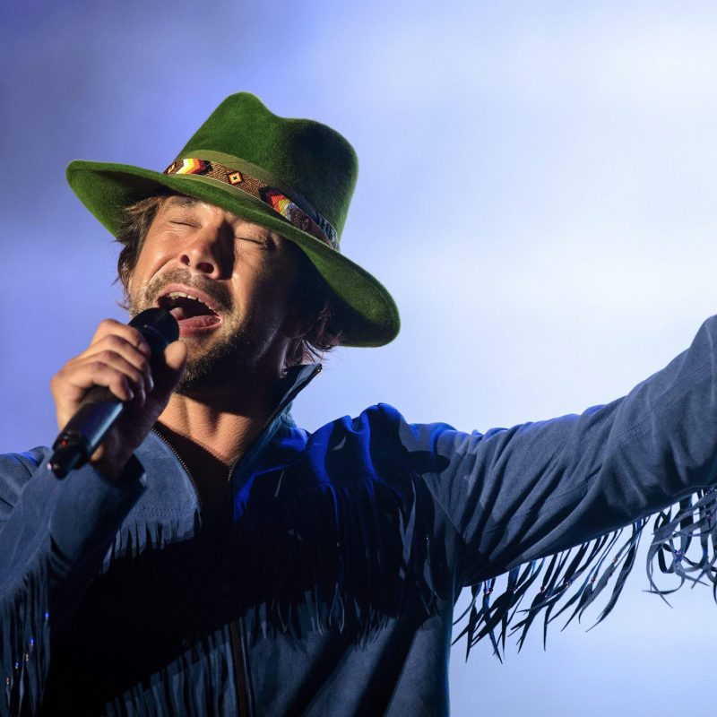 Book Jamiroquai Private Party Wedding Event | X Music Agency
