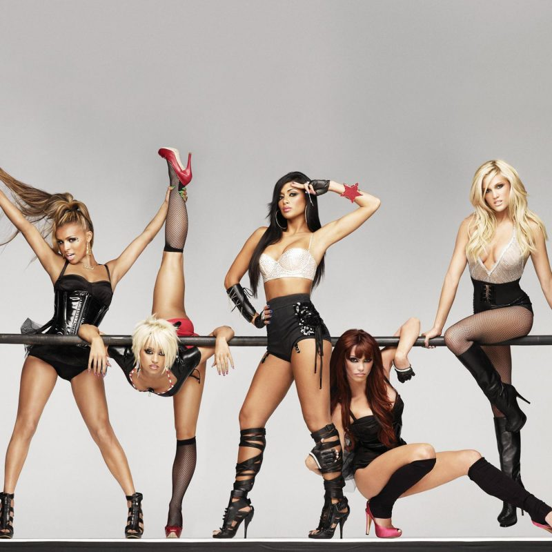 Book The Pussycat Dolls Private Party Wedding Event | X Music Agency