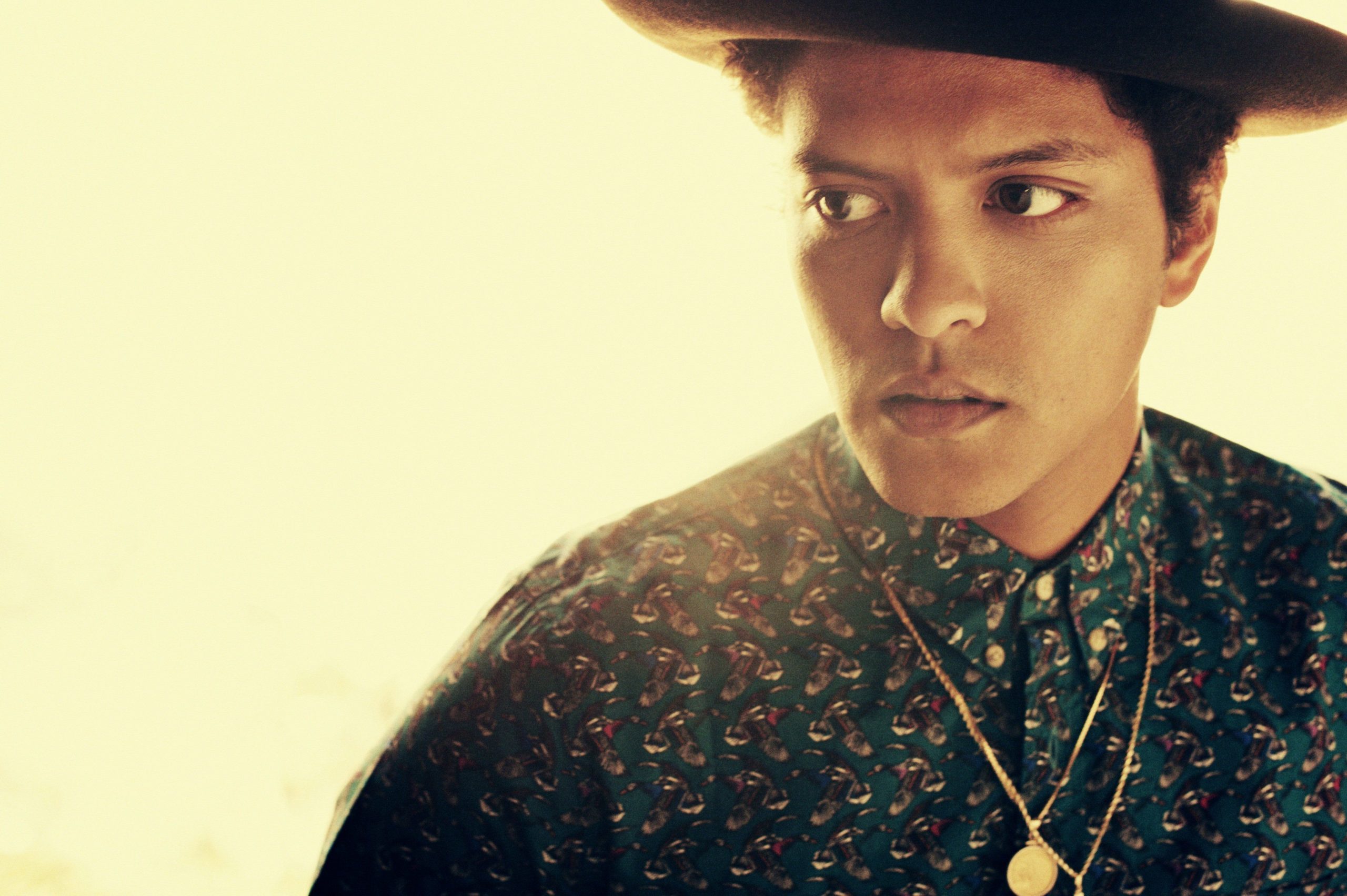 Book Bruno Mars | X Music Agency