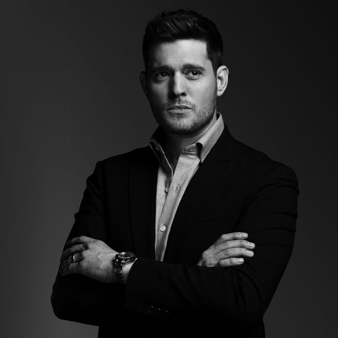 Michael Buble | X Music