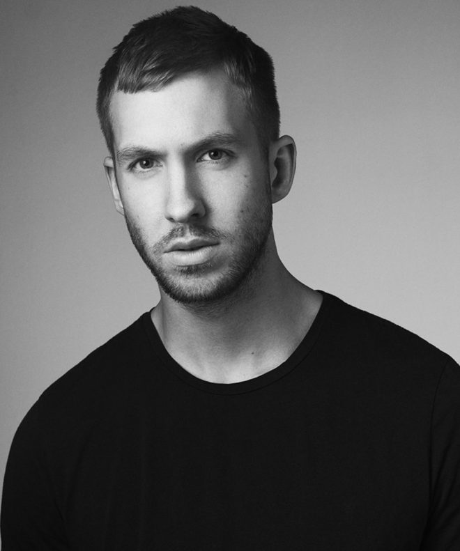 Book Calvin Harris Private Event | X Music Agency