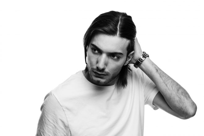 Book Alesso Private Event | X Music Agency