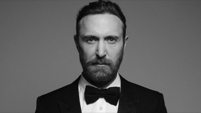 Book David Guetta Private Event | X Music Agency
