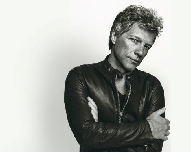 Book Bonjovi Private Event | X Music Agency