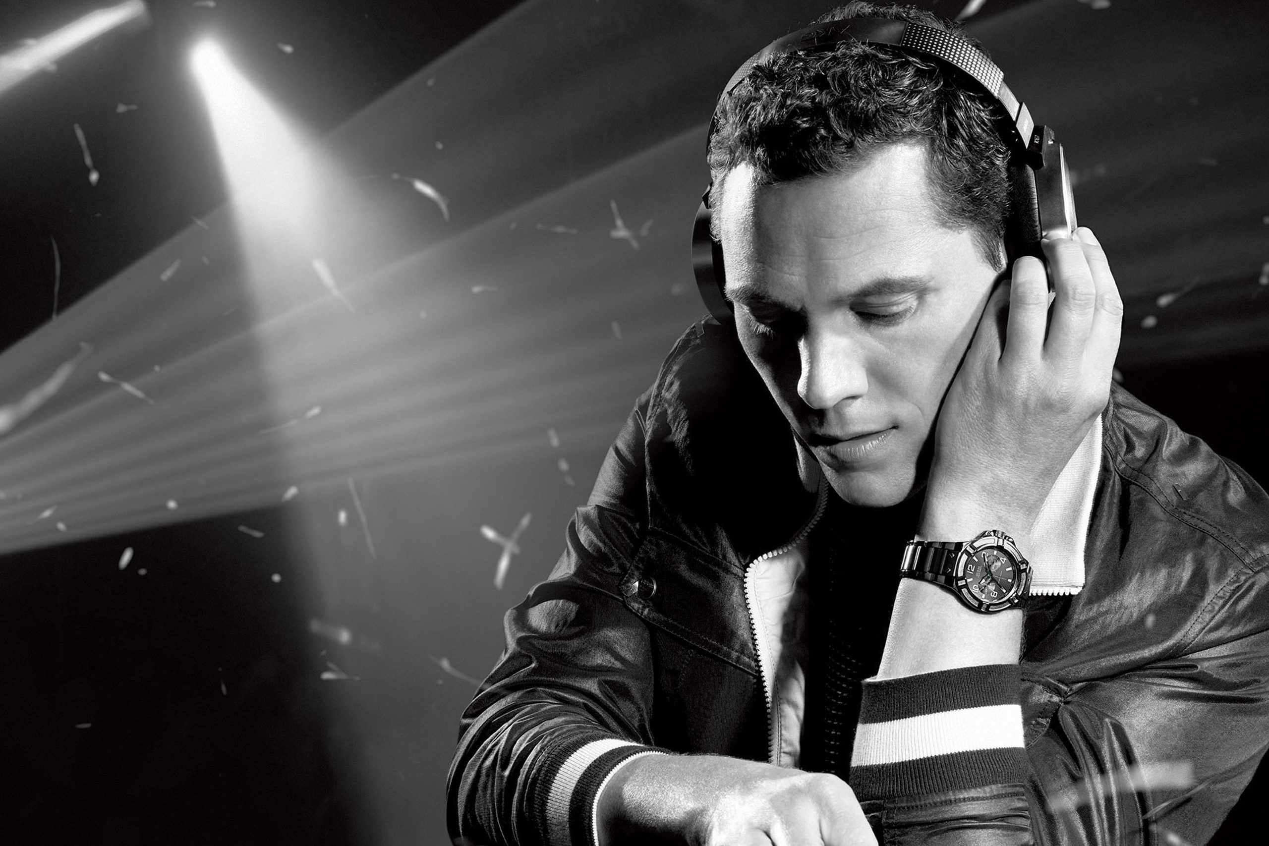 Book Tiesto Private Party Wedding | X Music Agency