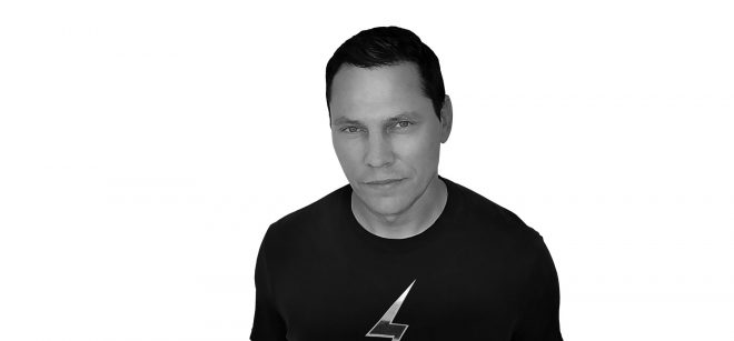 Book Tiesto Private Event | X Music Agency