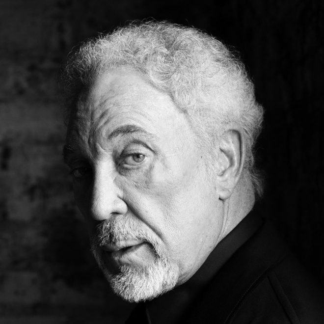 Book Tom Jones Private Event | X Music Agency
