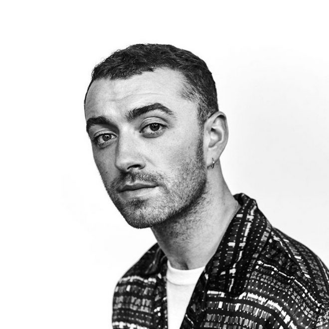 Book Sam Smith Private Event | X Music Agency