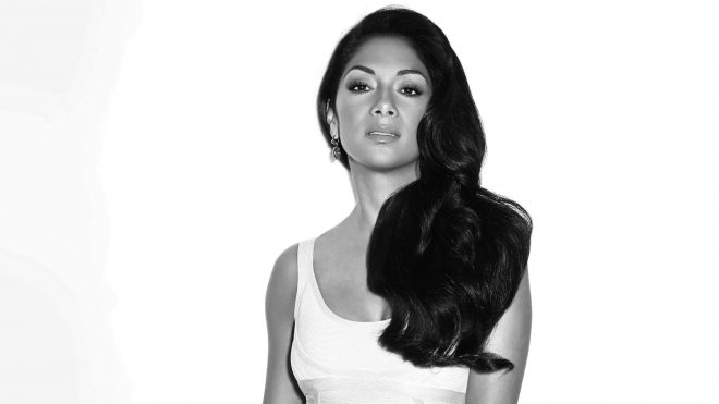 Book Nicole Scherzinger Private Event | X Music Agency