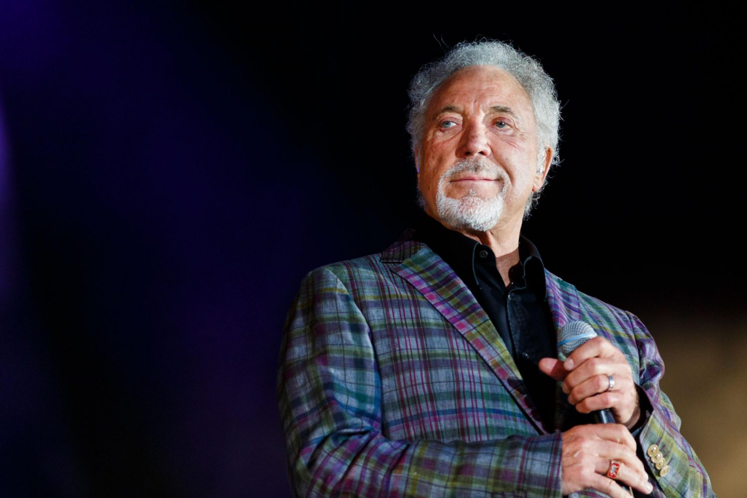 Book Tom Jones Private Performance | X Music Agency