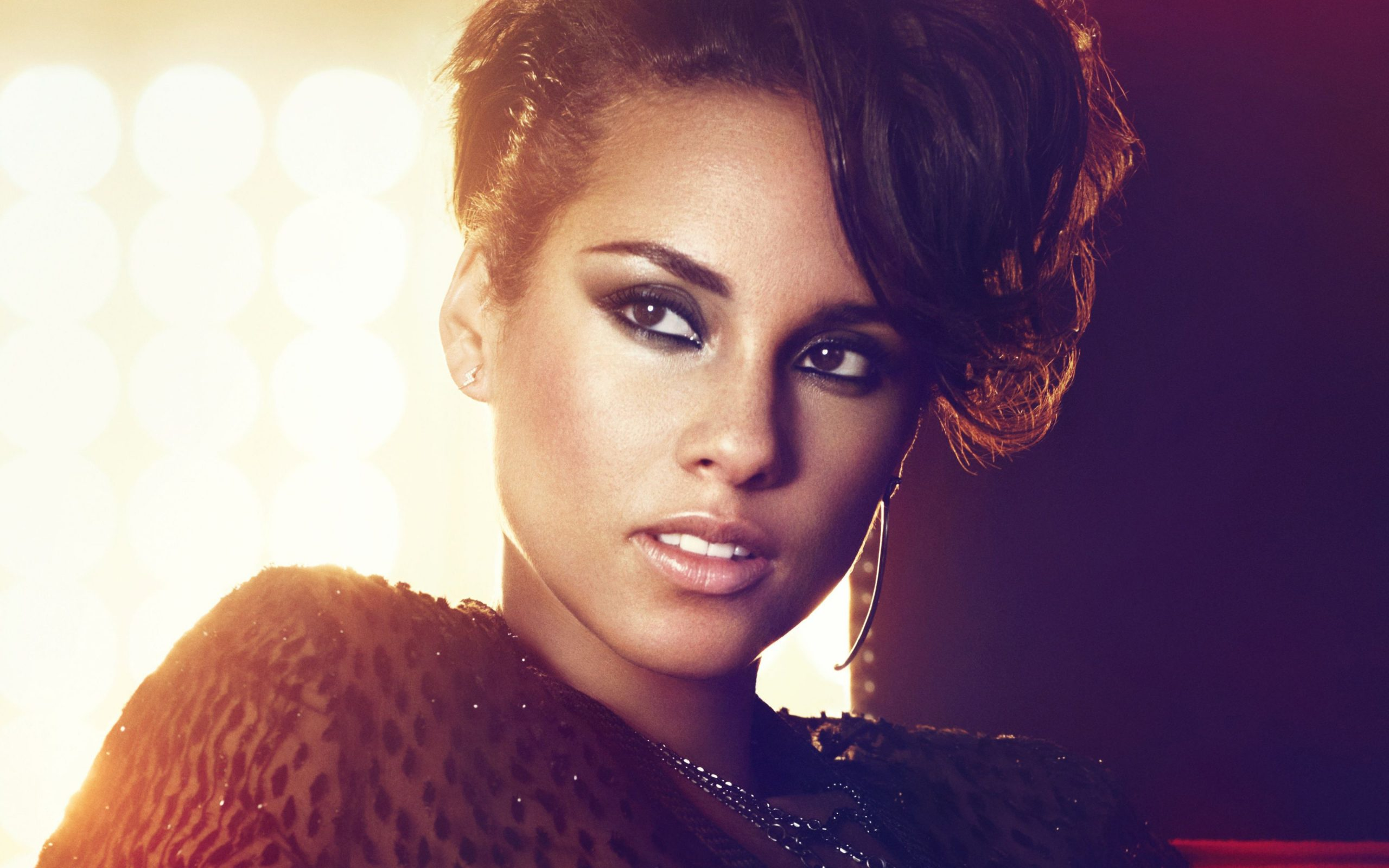 Book Alicia Keys Private Performance