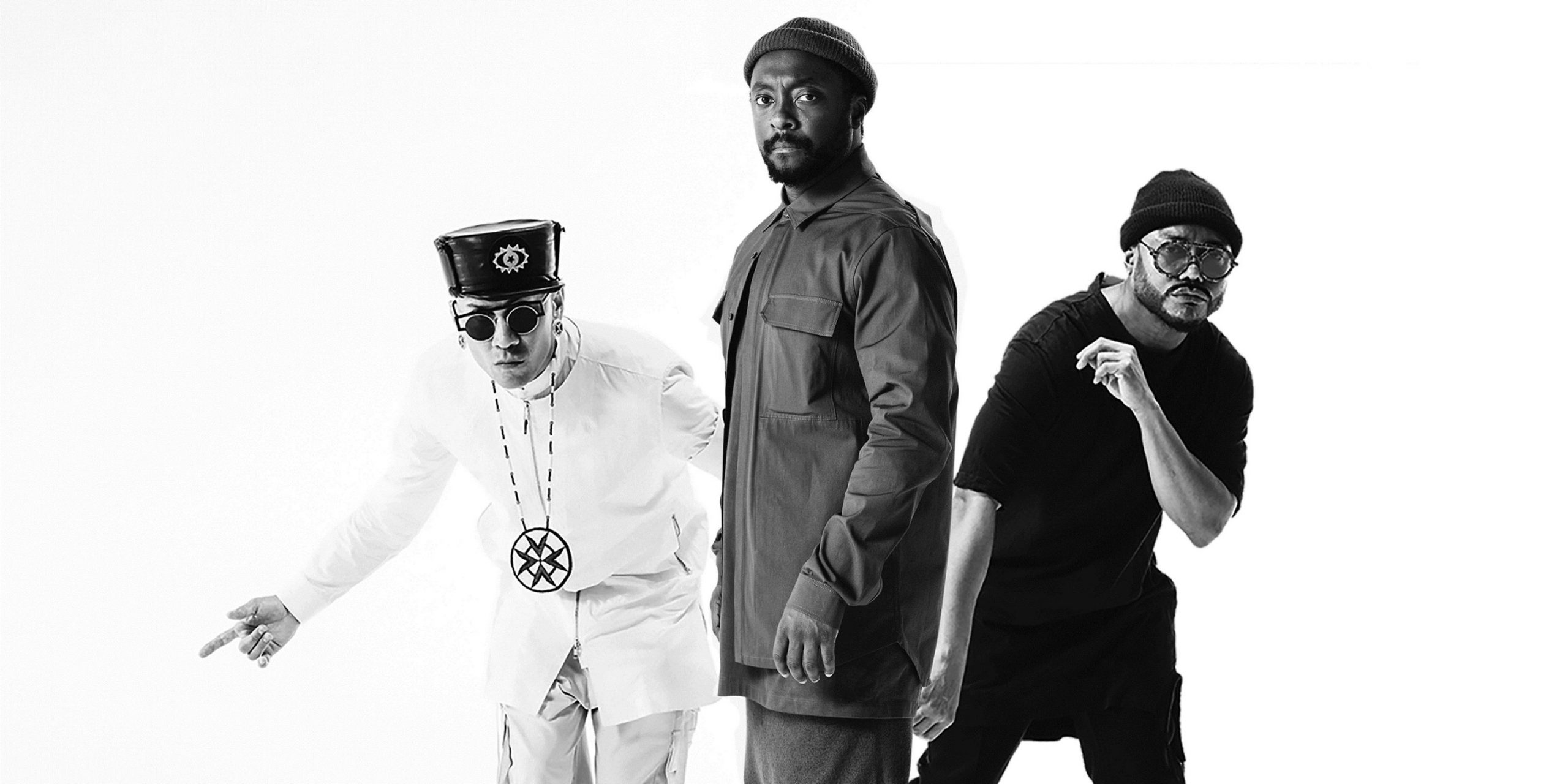 Book The Black Eyes Peas Private Perfromance