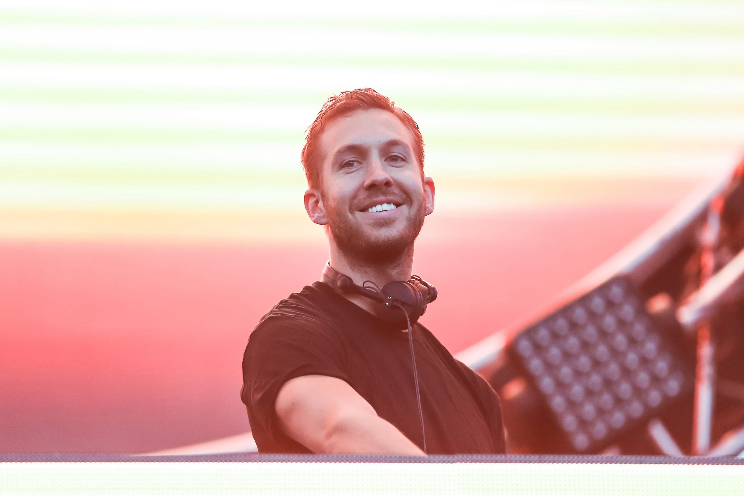 Book Calvin Harris Private Performance | X Music Agency